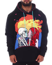Frost Originals - Die For Love Hoodie Sweatshirt (B&T)-2587683