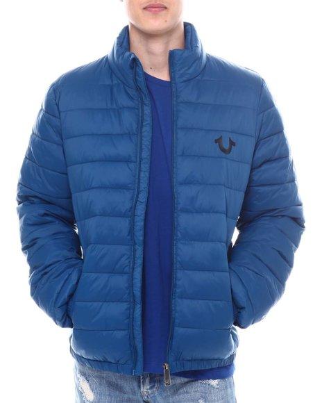 True Religion - Puffer Jacket