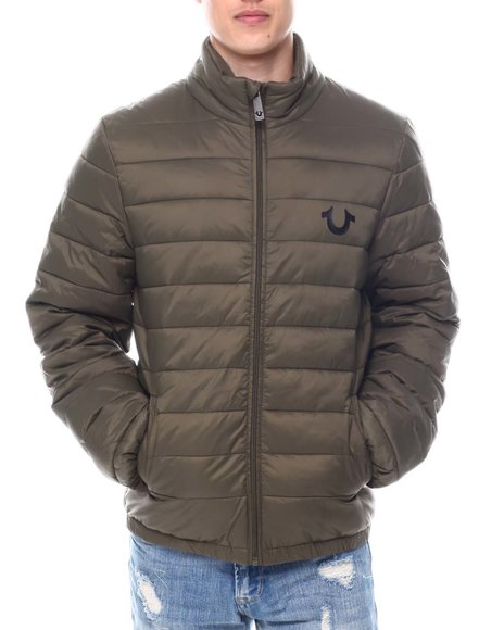 True Religion - Puffer Jacket