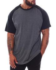 Buyers Picks - S/S Mens Raglan T-Shirt (B&T)-2588116