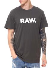 G-STAR - Youn RAW. Tee-2588265