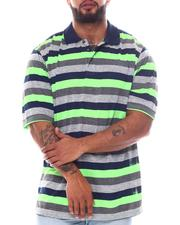 Buyers Picks - Stripe Polo (B&T)-2588277
