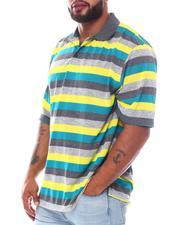 Buyers Picks - Stripe Polo (B&T)-2588280