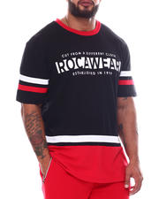 Rocawear - Big Block T-Shirt (B&T)-2587074