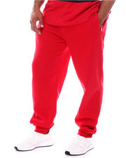Jeans & Pants - Basic Fleece Joggers-2587567