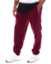 Jeans & Pants - Basic Fleece Joggers-2587575
