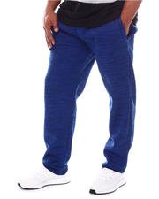 Jeans & Pants - Space Dye Fleece Joggers (B&T)-2587612