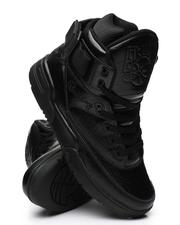 EWING - Ewing 33 Hi Black Croc Sneakers-2587404