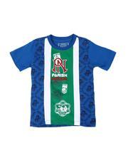 Sizes 4-7x - Kids - Cut & Sew Jersey Tee (4-7)-2587275