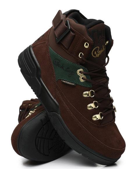 EWING - Ewing 33 Hi Winter Sneakers