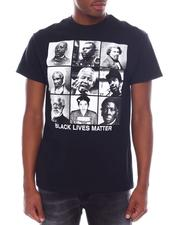 Men - Portrait Black Lives Matter Tee-2586378