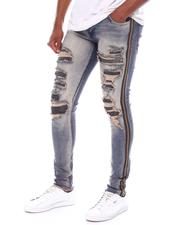 Men - Side Stripe Jean-2586858