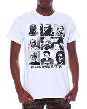 Men - Portrait Black Lives Matter Tee-2586367