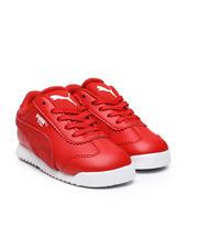 Footwear - Ferrari Race Roma Sneakers (5-10)-2588008