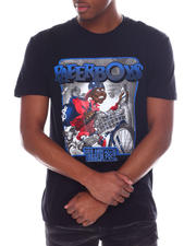 Men - Paperboys Tee-2587695
