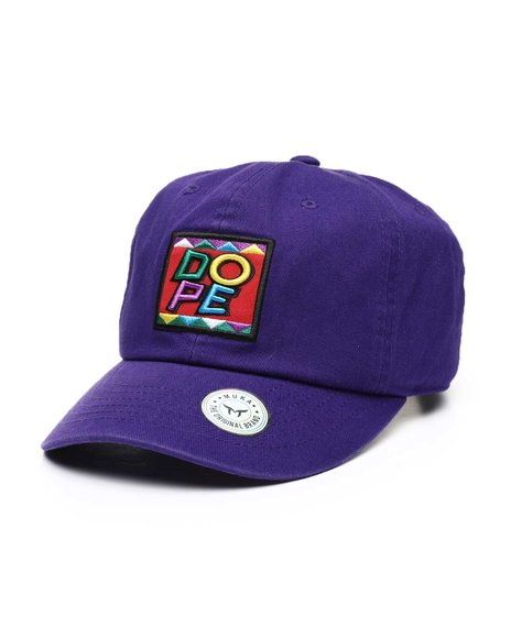 Buyers Picks - Dope Ball Dad Hat