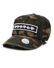 Accessories - Hustle Dad Hat -2588872
