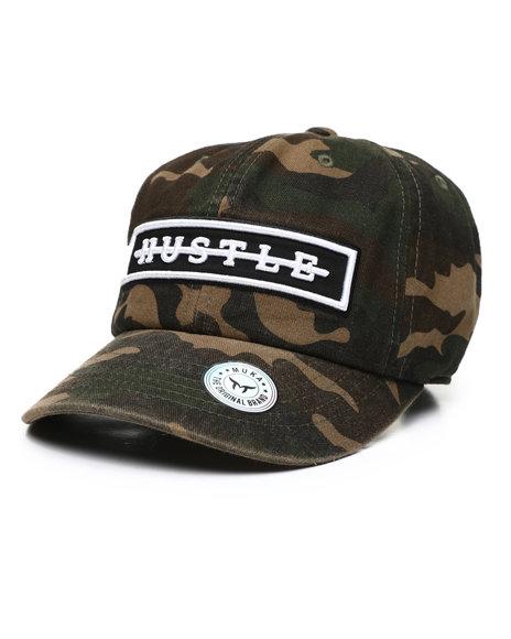 Buyers Picks - Hustle Dad Hat