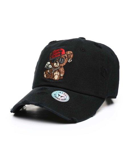 Buyers Picks - Gang Bear Dad Hat