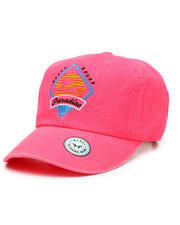 Accessories - Paradise Ball Dad Hat-2588901
