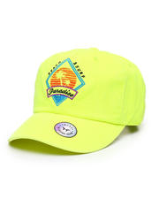 Accessories - Paradise Ball Dad Hat-2588909