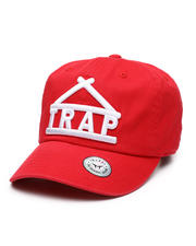 Accessories - Trap Ball Dad Hat-2588955