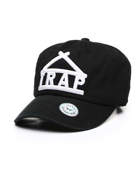 Buyers Picks - Trap Ball Dad Hat