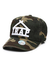 Accessories - Trap Ball Dad Hat-2588957