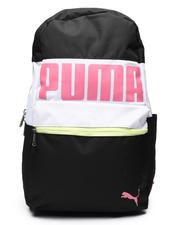 Women - Puma Evercat Rhythm Backpack-2588760
