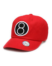 Accessories - 8 Ball Dad Hat-2588960