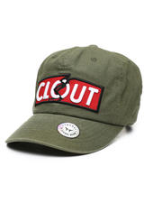 Accessories - Clout Ball Dad Hat-2588961