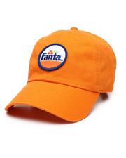 Accessories - Ballpark Fanta Dad Hat-2588992