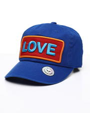 Accessories - Love Ball Dad Hat -2588836
