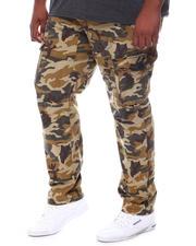 Buyers Picks - Camo Premium Cargo Pants (B&T)-2587807