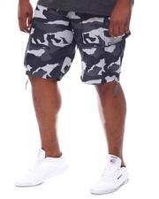 Ecko - Recon Cargo Shorts (B&T)-2588743