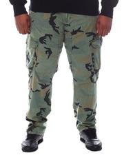 Buyers Picks - Camo Premium Cargo Pants (B&T)-2587766