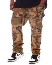 Buyers Picks - Camo Premium Cargo Pants (B&T)-2587818