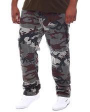 Buyers Picks - Freedom Carrot Fit 9 Pocket Camo Cargo Pants (B&T)-2587880