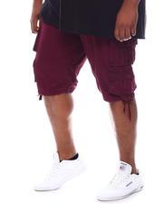Buyers Picks - Cargo Pocket Shorts (B&T)-2588012