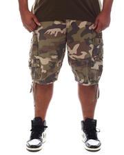Buyers Picks - Cargo Pocket Shorts (B&T)-2588109