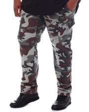 Buyers Picks - Camo Premium Cargo Pants (B&T)-2587729