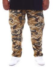 Buyers Picks - Freedom Carrot Fit 9 Pocket Camo Cargo Pants (B&T)-2587864