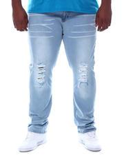 Buyers Picks - Straight Denim Jeans (B&T)-2587945