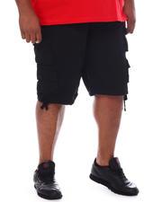 Buyers Picks - Cargo Pocket Shorts (B&T)-2587978