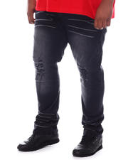 Buyers Picks - Straight Denim Jeans (B&T)-2587990