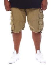 Buyers Picks - Cargo Pocket Shorts (B&T)-2588001