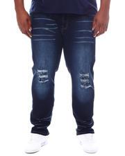 Buyers Picks - Straight Denim Jeans (B&T)-2588024