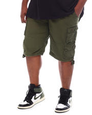 Buyers Picks - Cargo Pocket Shorts (B&T)-2588051