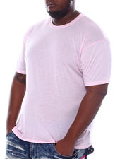 Buyers Picks - Lightweight Crew Neck T-Shirt (B&T)-2588089