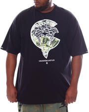Crooks & Castles - Bandito Lux T-Shirt (B&T)-2588634